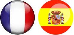 espagnol-francais