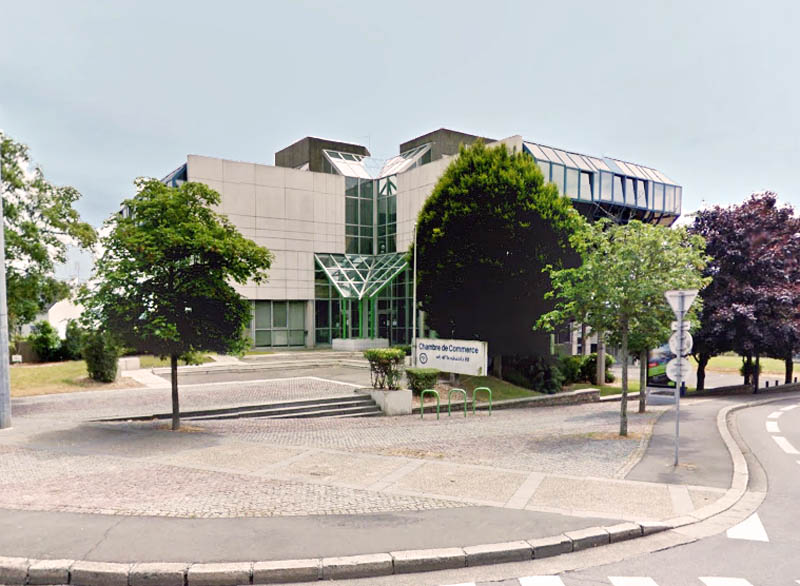 Centre de formalités des entreprises